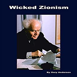 Wicked Zionism