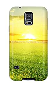 Lucas B Schmidt's Shop Christmas Gifts Fashion Design Hard Case Cover/ Protector For Galaxy S5 ADSSSPJOM33R9B0A