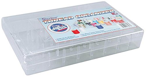 Darice Thread Organizer, 13-1/2 by 8-1/4 by (Everything Halloween Nj)