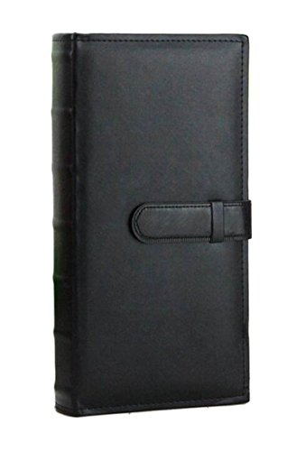 WEI LONG Photo Album Hold 300 Pockets, 3.5
