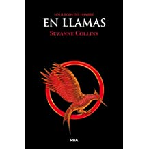 En Llamas (Hunger Games) (Spanish Edition)