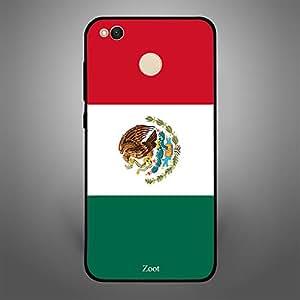 Xiaomi Redmi 4X Mexico Flag