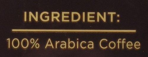 Tim Hortons 100% Arabica Medium Roast, Original Blend, Whole Bean Coffee, 2 pound Bag