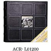 200'lük 10x15cm Deri Fotoğraf Albümü/ACR-L01200