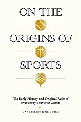 Image of the product On the Origins of Sports: that is listed on the catalogue brand of Artisan.