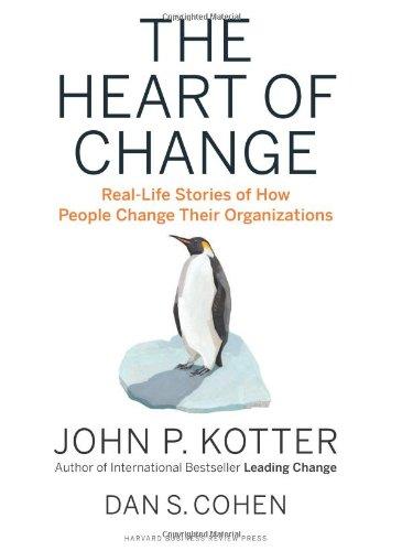 Leading Change John Kotter Pdf