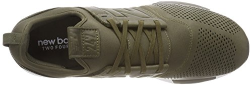 Mrl247no Men's With New White Olive Balance O01WqZ