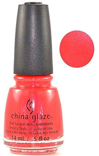 China Glaze Cheers! Nail Polish - Son of a Nutcracker - 0.5 oz ()