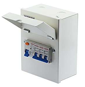 41OUzbu6K5L._SY300_ garage consumer unit amazon co uk kitchen & home niglon consumer unit wiring diagram at gsmx.co