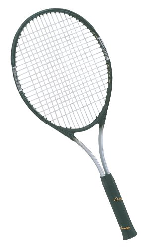 Champion Sports 27 Inch Titanium Tennis Racquet
