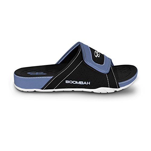 Black Multiple Columbia Options Sizes Sandals Slide Boombah Mens Color 32 Tyrant 7fvYzwq0