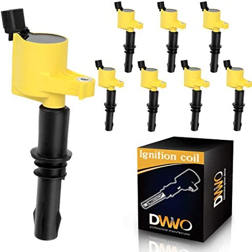 Ignition Coils Straight Expedition Explorer product image