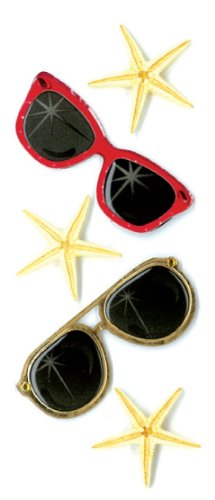Jolee's By You Slims Sunglasses Dimensional ()