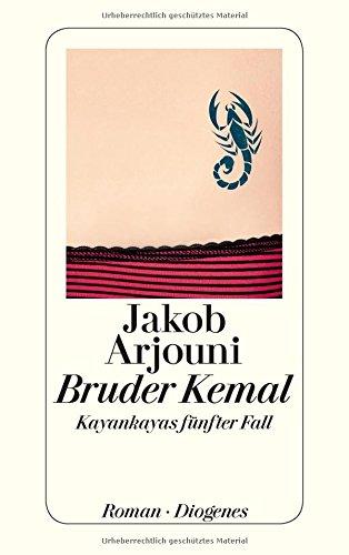 Bruder Kemal