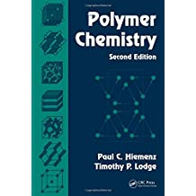 Polymer Chemistry, Second Edition