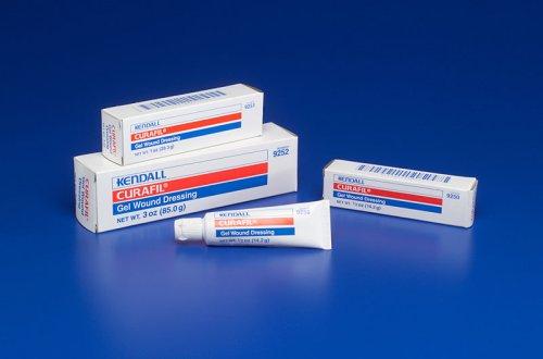 kendall gel wound dressing - 4