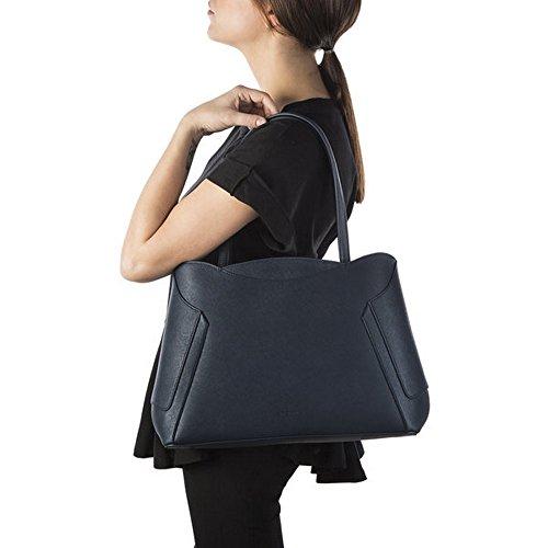 For Bag Shoulder Chromia 27x26x13 Black Black Women qO4qU