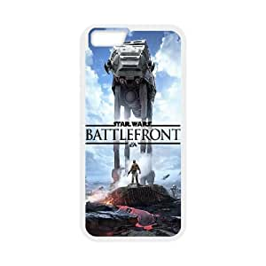Star Wars Battlefront iPhone 6s 4.7 Inch Cell Phone Case White Classical