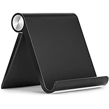 Amazoncom MultiAngle Phone and Tablet Stand Holder Foldable