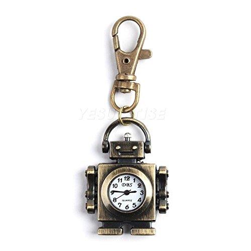 Pocket Watches Bronze Tone - 1