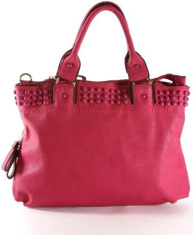 WOMENS TASSEL BUCKET BAG DESIGNER INSPIRED TOTE CELEBRITY SHOULDER HANDBAG