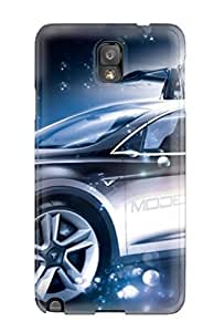 KnXCZBC6088KCJVS Fashionable Phone Case For Galaxy Note 3 With High Grade Design by icecream design