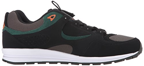 Shoe Skate Black Men's DC Kalis Grey Lite Green wqfPnIHg