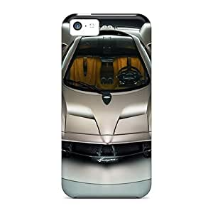 fenglinlinProtective Cases With Fashion Design For iphone 4/4s (pagani Huayra)