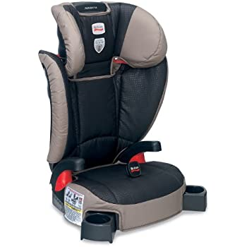 Britax Parkway SG Belt-Positioning Booster Seat, Knight