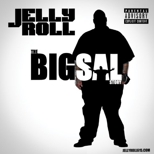 jelly roll cd - 7