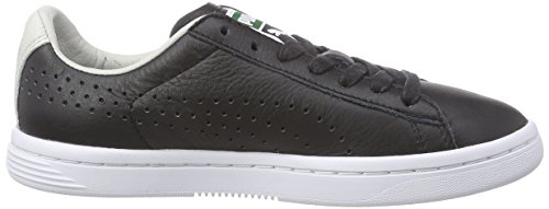 Star NM Black White Sneaker Glacier Basse Puma Unisex – Noir Court Adulto Nero Gray 5wAqvEv6R