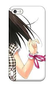 New Arrival Illustrations Anime Kantoku Original Characters Shizuku Kantoku For Iphone 5/5s Case Cover