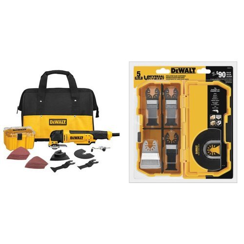 Best Oscillating Tools Reviews and Buying Guide 2019 3