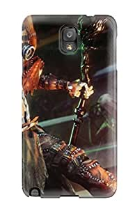 Best 4641778K17743473 Fashion Protective Left Dead Case Cover For Galaxy Note 3
