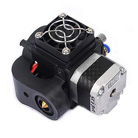 Amazon.com: TOOGOO - Accesorios para impresora de ventilador ...