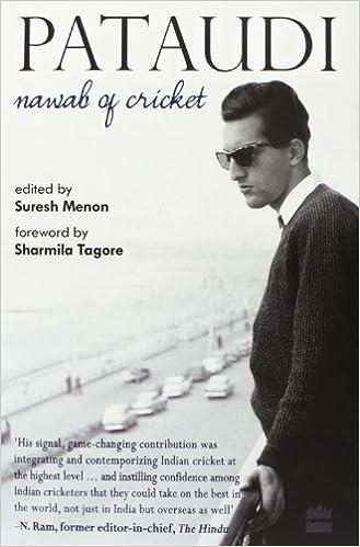 Pataudi- Nawab of Cricket: Suresh Menon: 9789350296073: Amazon.com: Books