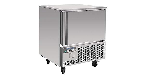 Polar dn493 Blast refrigerador/congelador, 170 L: Amazon.es ...