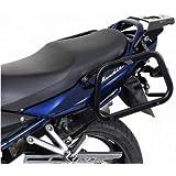 Givi Top Case carrier Monolock//Monokey Suzuki Bandit 600 96-99 black