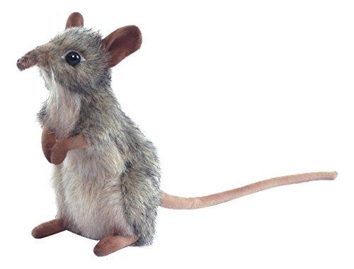 Hansa Elephant Mouse Plush Animal Toy, 6 by Hansa