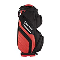 TaylorMade Supreme 2018 Golf Cart Bag