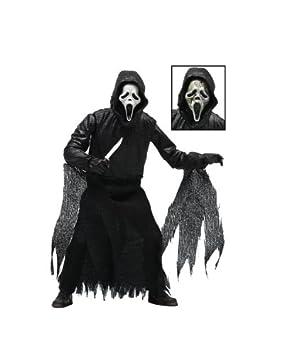 Funko  Pdf00004091  Figurine Cinéma  Pop  Scream  Ghostface  Jeux et