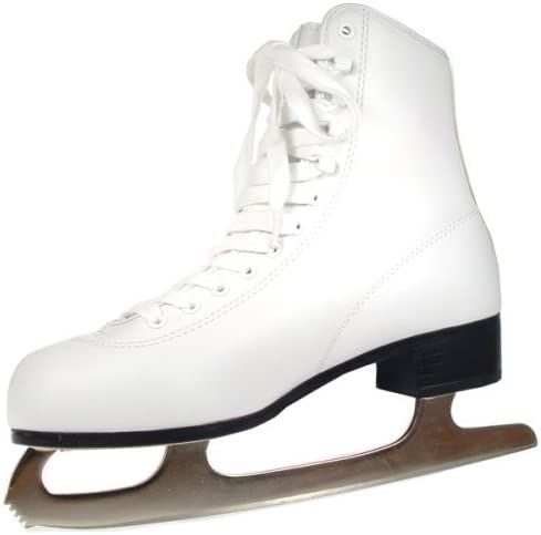 Best Figure Skates: American Athletic Shoe Tricot Lined Ice Skates