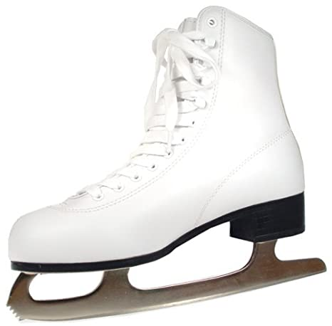 Ice Skates For Sale >> Amazon Com American Athletic Shoe Women S Tricot Lined Ice Skates