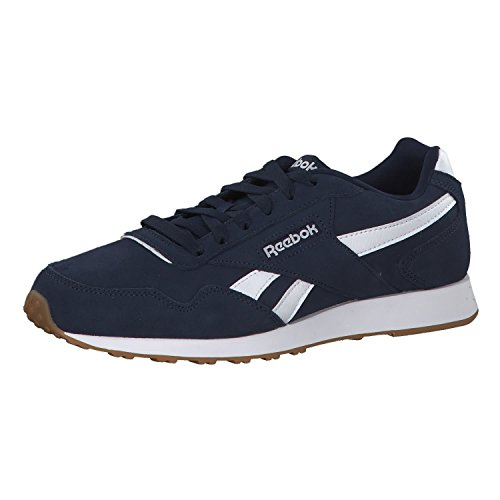LX Reebok Homme White Basses Glide Multicolore Royal 000 Gum Baskets Ss Collegiate Navy Aaw1aEr