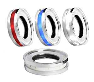 Vessel Sink Bowl Mounting Ring Light Model Original Ltd