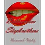 ROMANCE hermanastro: Billionaire Stepbrothers Book # 5: (Billionaire Alpha contemporain Stepbrothers Bad Boy Taboo Short Stories) ((New Adult College Billionaire ... Romance Series)) (French Edition)