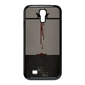 Samsung Galaxy S4 9500 Cell Phone Case Black Breaking Bad MW3560555