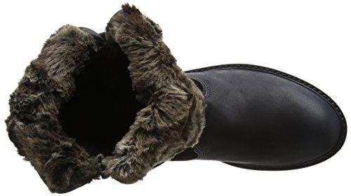 Marron Josef Noir 11 Seibel Femme Black Bottines Marylin Vl958100 wYxUXrHqY
