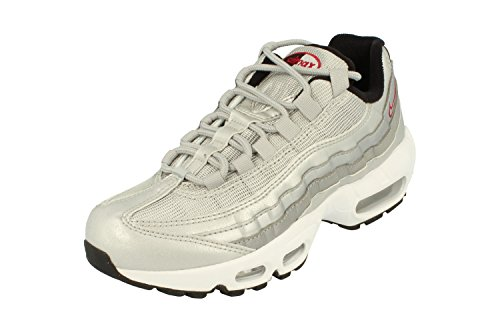 Metallic Cool Black Grey Silver Max Royal QS Varsity Nike 95 WMNS Red Game Women's Air TqwUpaBg