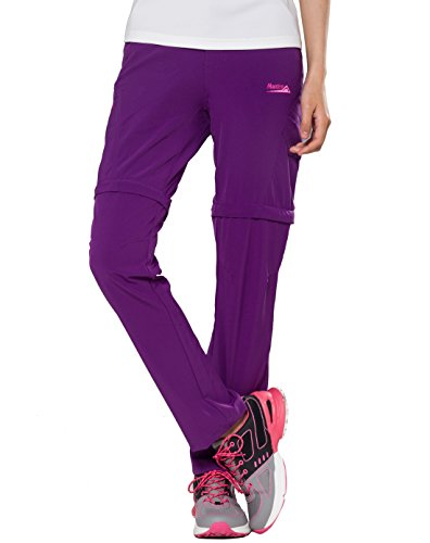 makino-womens-convertible-lightweight-quick-dry-hiking-pants-with-zipper-pockets-m131612002